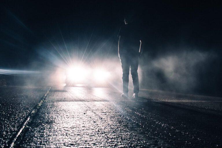 Goede verlichting voor de auto