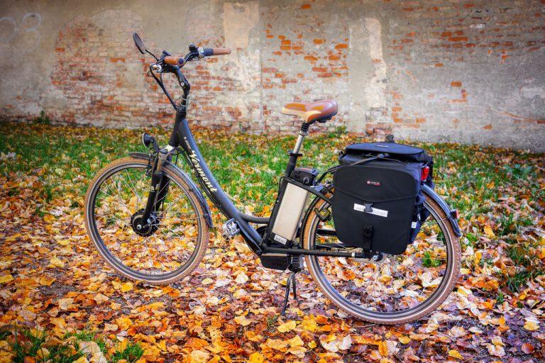 De voordelen van een elektrische fiets!