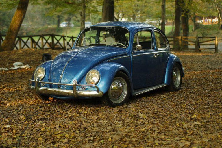 Alles wat je moet weten over Volkswagen velgen en banden