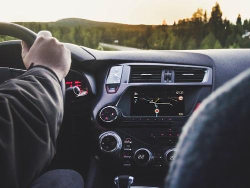 Houd je van rijden? Word rijinstructeur!