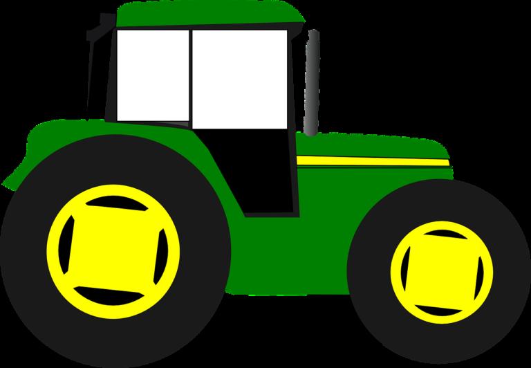 Op zoek naar een nieuw transportmiddel? Koop een Scania trekker