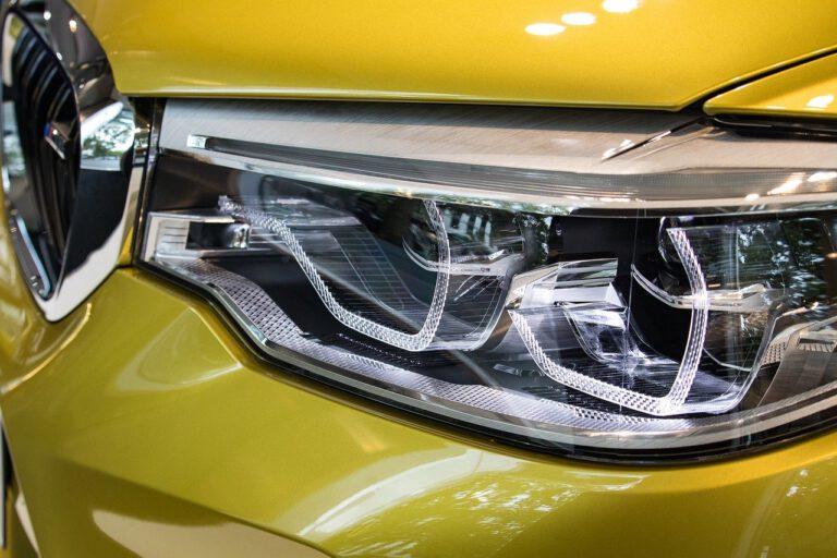 Nieuwe lampen voor uw auto
