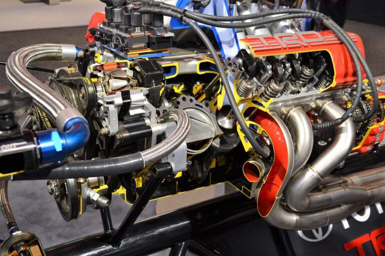 Uw motor is niks zonder turbo