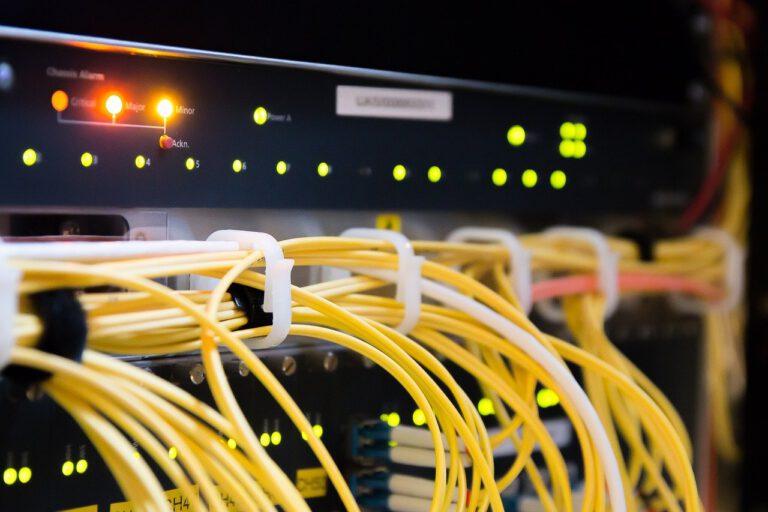 Unieke voordelen van een dedicated Server